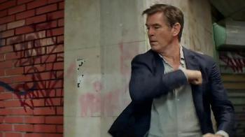 The November Man Blu-ray and Digital HD TV Spot - Thumbnail 4