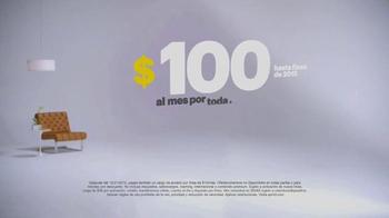 Sprint TV Spot, 'Conoce a Marcelo' [Spanish] - Thumbnail 8