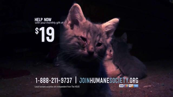 Humane Society TV Spot, 'Mikhail's Story' - Thumbnail 6