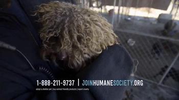 Humane Society TV Spot, 'Mikhail's Story' - Thumbnail 9