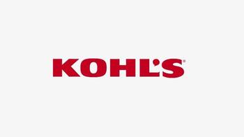 Kohl's Black Friday Ofertas TV Spot, 'Ahorrar en Grande' [Spanish] - Thumbnail 1