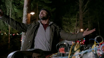 Jingle All the Way 2 Blu-ray and Digital HD TV Spot - Thumbnail 3