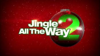 Jingle All the Way 2 Blu-ray and Digital HD TV Spot - Thumbnail 9
