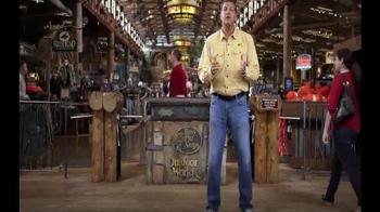 Bass Pro Shops Black Friday 6 Hour Sale TV Spot, 'Masterbuilt Smoker' - Thumbnail 9