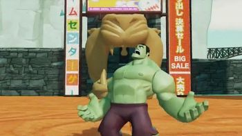 Disney Infinity 2.0 TV Spot, 'Speaking Infinity: Family' Song by Aerosmith - 456 commercial airings
