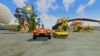 Disney Infinity 2.0 TV Spot, 'Speaking Infinity: Family' Song by Aerosmith - Thumbnail 4