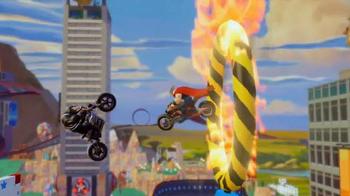Disney Infinity 2.0 TV Spot, 'Speaking Infinity: Family' Song by Aerosmith - Thumbnail 5