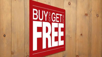 Destination XL Buy One Get One Free TV Spot, 'Best Shirts, Pants and More' - Thumbnail 3
