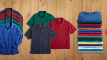 Destination XL Buy One Get One Free TV Spot, 'Best Shirts, Pants and More' - Thumbnail 6
