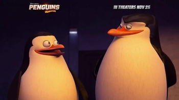 Penguins of Madagascar - Alternate Trailer 12