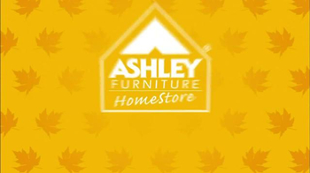 Ashley Furniture Homestore TV Spot, 'Home Ready for the Holiday' - Thumbnail 1