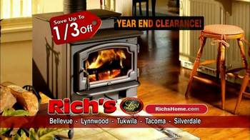 Ashley Furniture Homestore TV Spot, 'Home Ready for the Holiday' - Thumbnail 10