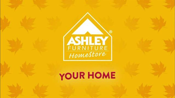 Ashley Furniture Homestore TV Spot, 'Home Ready for the Holiday' - Thumbnail 2
