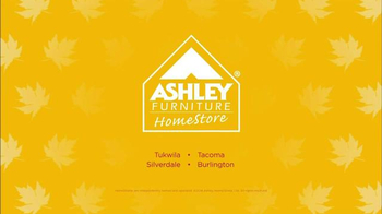 Ashley Furniture Homestore TV Spot, 'Home Ready for the Holiday' - Thumbnail 8