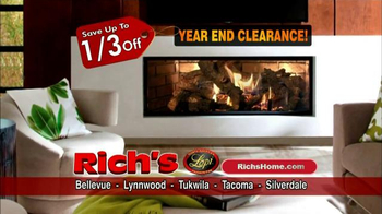 Ashley Furniture Homestore TV Spot, 'Home Ready for the Holiday' - Thumbnail 9