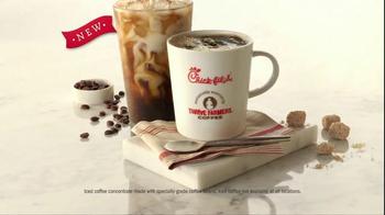 Chick-fil-A Coffee TV Spot, 'Night Vision' - Thumbnail 8