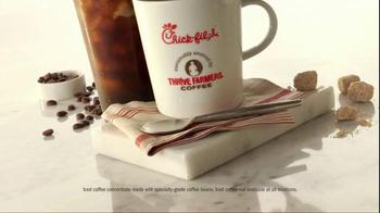Chick-fil-A Coffee TV Spot, 'Night Vision' - Thumbnail 7