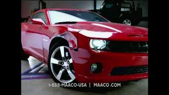 Maaco Black Friday Sales Event TV Spot, 'Former Glory' - Thumbnail 2