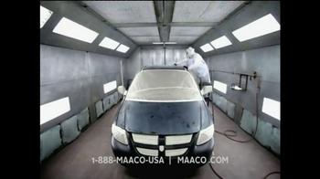 Maaco Black Friday Sales Event TV Spot, 'Former Glory' - Thumbnail 3