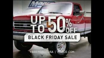 Maaco Black Friday Sales Event TV Spot, 'Former Glory' - Thumbnail 6