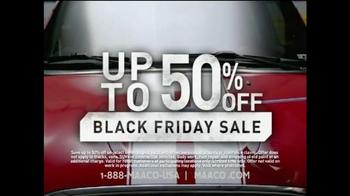 Maaco Black Friday Sales Event TV Spot, 'Former Glory' - Thumbnail 7