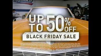 Maaco Black Friday Sales Event TV Spot, 'Former Glory' - Thumbnail 8