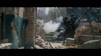 The Hunger Games: Mockingjay Part One - Alternate Trailer 13