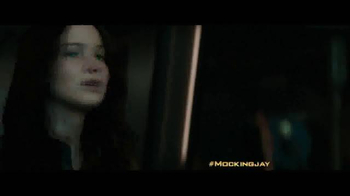 The Hunger Games: Mockingjay Part One - Alternate Trailer 11