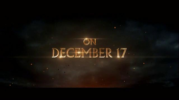 The Hobbit: The Battle of the Five Armies - Alternate Trailer 1