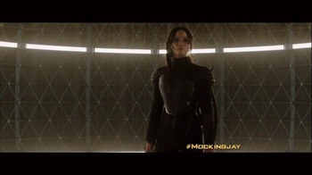 The Hunger Games: Mockingjay Part One - Alternate Trailer 12