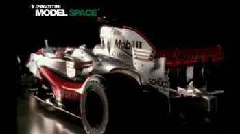 McLaren Automotive MP4-23 TV Spot, 'Stunningly Recreated' - Thumbnail 10
