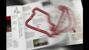 McLaren Automotive MP4-23 TV Spot, 'Stunningly Recreated' - Thumbnail 4