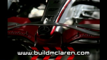 McLaren Automotive MP4-23 TV Spot, 'Stunningly Recreated' - Thumbnail 6