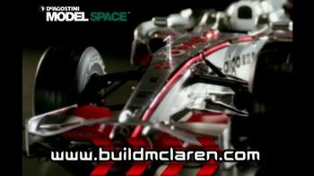 McLaren Automotive MP4-23 TV Spot, 'Stunningly Recreated' - Thumbnail 8