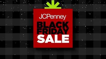 JCPenney Black Friday Sale TV Spot, 'Just Got Jingled' - Thumbnail 1