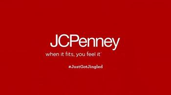 JCPenney Black Friday Sale TV Spot, 'Just Got Jingled' - Thumbnail 10