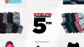 JCPenney Black Friday Sale TV Spot, 'Just Got Jingled' - Thumbnail 9