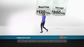 magicJack TV Spot, 'Servicio Asequible' [Spanish] - Thumbnail 1