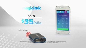 magicJack TV Spot, 'Servicio Asequible' [Spanish] - Thumbnail 10