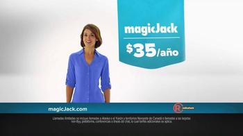 magicJack TV Spot, 'Servicio Asequible' [Spanish] - Thumbnail 6