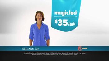 magicJack TV Spot, 'Servicio Asequible' [Spanish] - Thumbnail 7