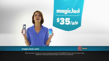 magicJack TV Spot, 'Servicio Asequible' [Spanish] - Thumbnail 9