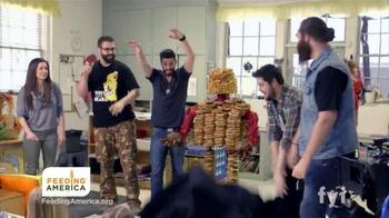 Feeding America TV Spot, 'FYI: Join The Fight' - Thumbnail 2