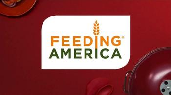 Feeding America TV Spot, 'FYI: Join The Fight' - Thumbnail 7