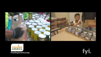 Feeding America TV Spot, 'FYI: Join The Fight' - Thumbnail 8