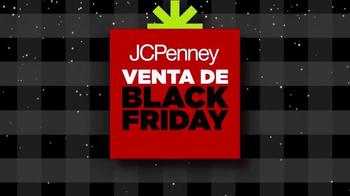 JC Penney Venta de Black Friday TV Spot, 'Navidades' [Spanish] - Thumbnail 6