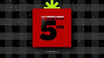 JC Penney Venta de Black Friday TV Spot, 'Navidades' [Spanish] - Thumbnail 7