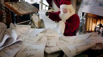 Build-A-Bear Workshop TV Spot, 'Santa's Merry Mission' - Thumbnail 1