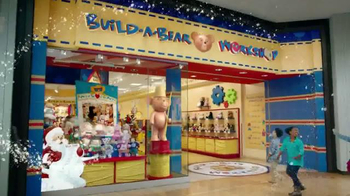 Build-A-Bear Workshop TV Spot, 'Santa's Merry Mission' - Thumbnail 3