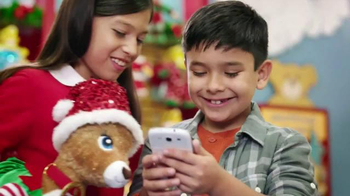 Build-A-Bear Workshop TV Spot, 'Santa's Merry Mission' - Thumbnail 6